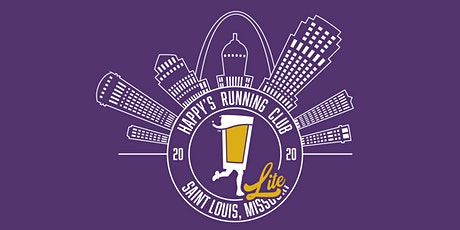 Happy's Running Club St. Louis, LITE ELECTION EDITION: 11/03/2020 tickets