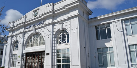 Historic Croydon Airport:  Guided Tours + Control Tower Museum tickets