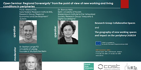 Regional Sovereignity
