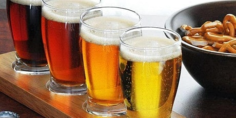 4th Annual Heritage Hops - A Virtual Beer Tasting Experience