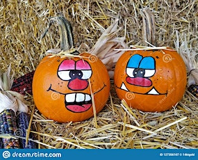 Creative Pumpkins tickets