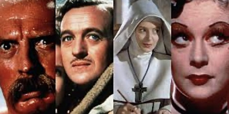New Plaza Cinema Lecture Series:  The Films of Powell & Pressburger tickets