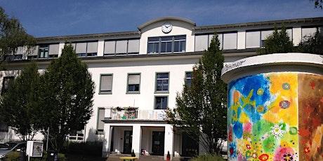 Tag der offenen Tür an der Montessori Schule Wiesbaden Tickets
