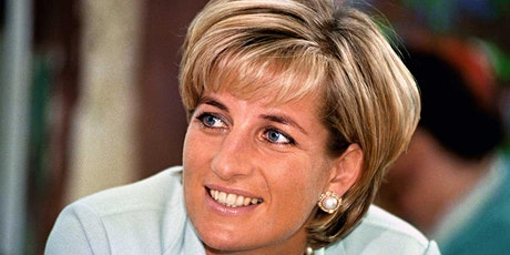 Princess Diana's London - Walking tour tickets