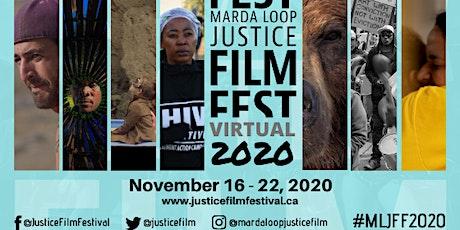 15th Annual Marda Loop Justice Film Festival tickets