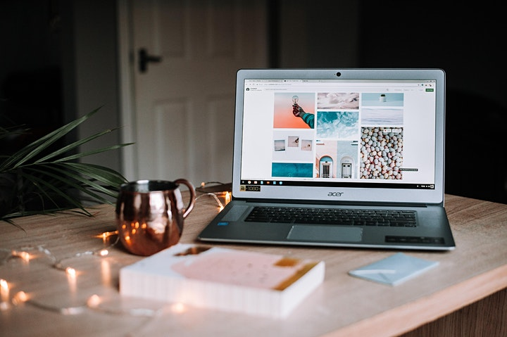 House 21 Blogging Workshop: Back to Basics: Writing a successful blog post image