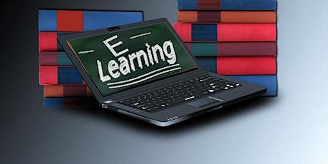 Diseño instruccional para cursos a distancia: Aspectos fundamentales entradas
