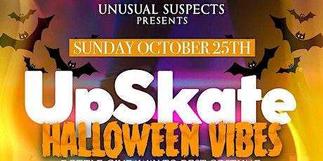 UpSkate Halloween Vibes tickets