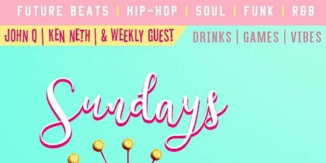 Vibes & Bottomless Mimosas @B.Nice Orlando tickets