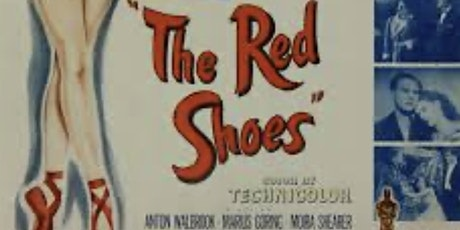 New Plaza Cinema Talk Back Series:  The Red Shoes (1948) tickets