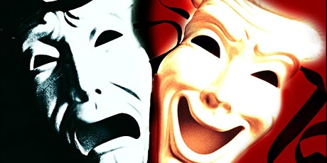 ACTORS Monologue ONLINE Challenge- SCREEN During Semi BASH! DUE Dec 12th tickets