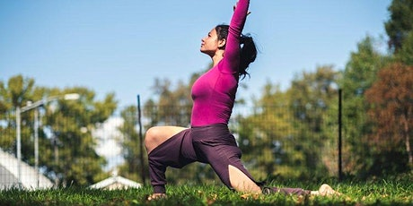 Monday Yoga Flow 7-8pm Tickets