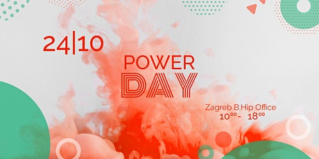 Power Day 24.10.2020 tickets