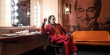Film Screening: JOKER + Lawrence Sher Q&A  (Director of Photography) tickets