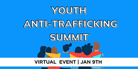 Youth Human Trafficking Summit tickets