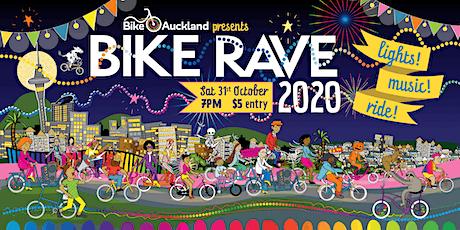 Bike Rave Auckland tickets