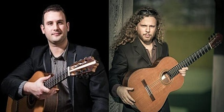 Live Stream Concert Featuring David Sossa And Joel Thomson tickets