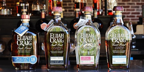 Whisk(e)y of the World Part 1 Kentucky - Heaven Hill & Elijah Craig tickets