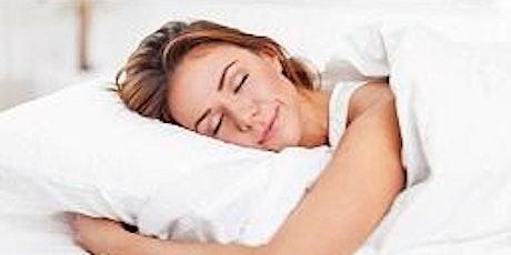 (WEBEX) L'importance de bien dormir (session en français) billets