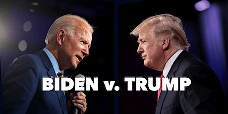 Trump-Biden Debate Watch Party tickets