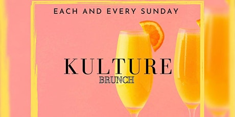 The Kulture Brunch tickets