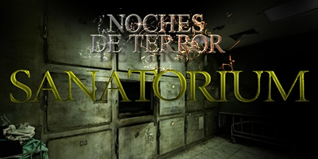 NOCHES DE TERROR DOMINGO 29 tickets