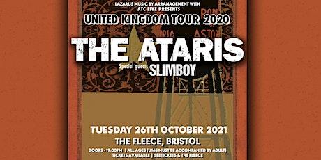 The Ataris tickets