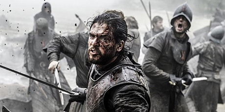 LIVE Online Q&A: Helen Sloan (Stills Photographer - Game of Thrones) tickets