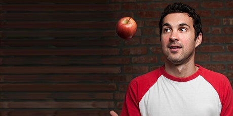 King's County Undiscovered Comedy! feat, Mark Normand & Stavros Halkias tickets