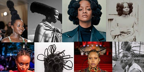 Art & Science in Afro hair styling: A Black History Special tickets