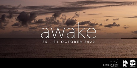 2020 Awake Registrations - Revised dates tickets