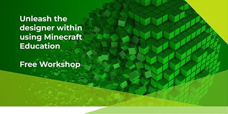 Microsoft and Cyclone - Minecraft Workshop - Wellington tickets