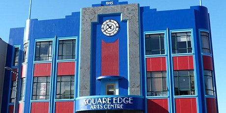 Tour of the Square Edge Arts Centre tickets