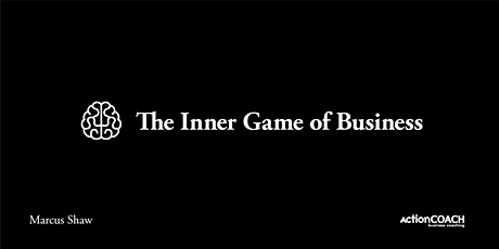 The Inner Game of Business tickets