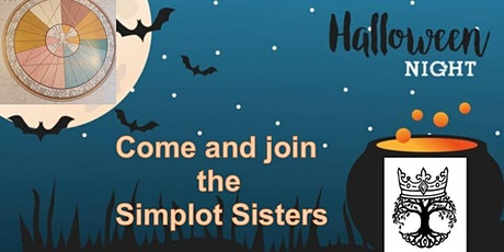 Celebrate Halloween with the Simplot's-Use your PLC to make 2021 successful tickets