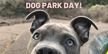 Dog Park Day! tickets