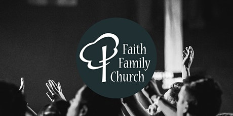 FFC Worship Service - October 25, 2020 tickets