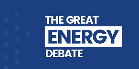 The Great Energy Debate tickets
