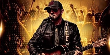 The Ultimate Eric Church Tribute at 115 Bourbon Street- Friday, November 13 tickets