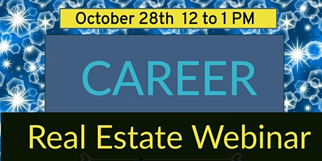 Keller Williams Leesburg -Winchester Career  Event tickets