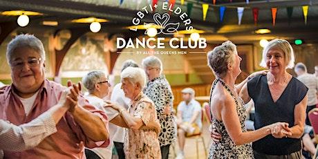 The LGBTQI Elders Dance Club tickets