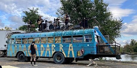 Abracadabra Trip Live Rock Show + Quiet Hours Silent Disco Dance Party tickets