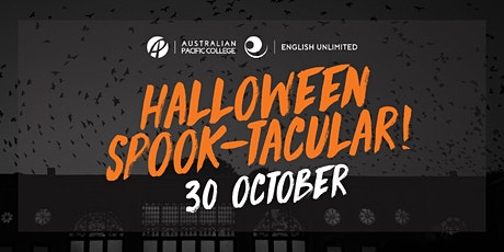 Halloween Spook-tacular! tickets