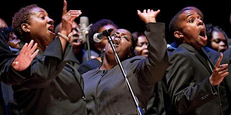 VoiceActivism Virtual Choir Auditions tickets