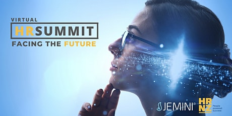 HR Virtual Summit: Facing the Future tickets