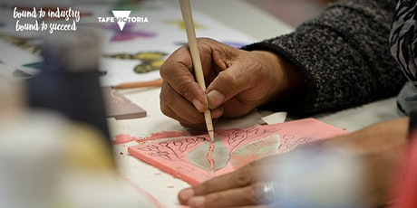 Info session | Certificate II in Aboriginal and TS Islander Cultural Arts tickets
