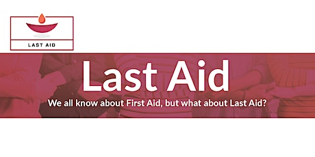 Last Aid Training | 28 Nov tickets