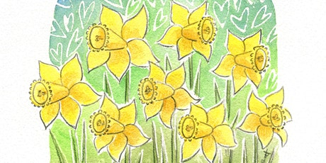 Daffodil Days tickets