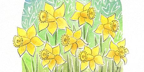 Daffodil Days tickets