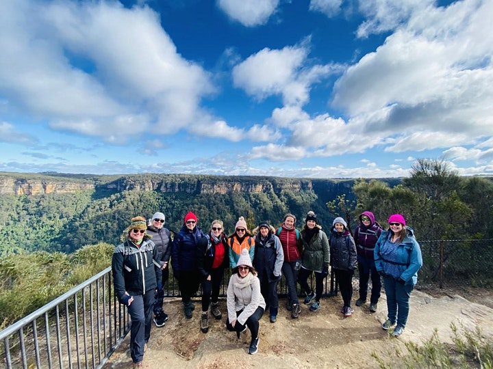 Women's Kangaroo Valley Adventure Escape // 23rd-25th April image